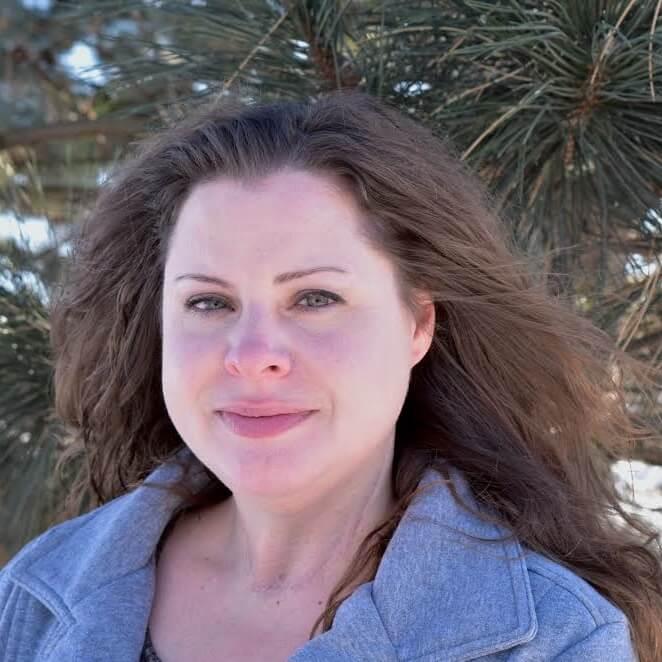 Shannon Serpette headshot
