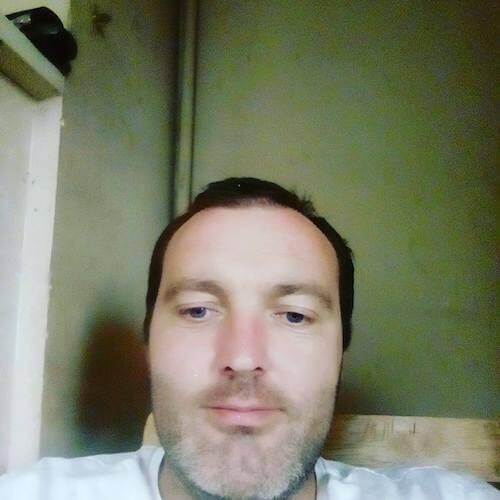 Headshot of Joseph Webster