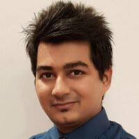 Headshot of Rahil Chaudhary