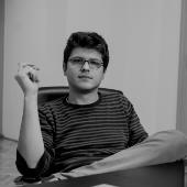 Jovan Milenkovic headshot