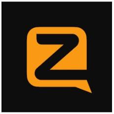 Zello app logo