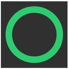 Two Way: Walkie Talkie app logo