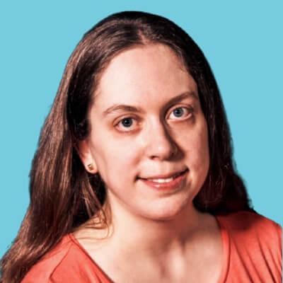 Kate Tudoreanu headshot