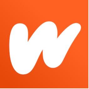 Wattpad app logo