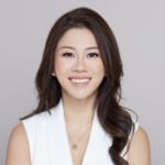 Harriet Chan headshot