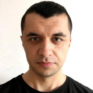 Miklos Zoltan headshot