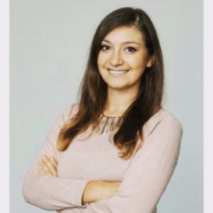 Ana Jovanovic headshot