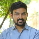 Hitesh Patel headshot