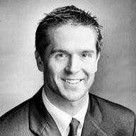 Chad Dorman headshot