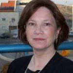 Varda Meyers Epstein headshot