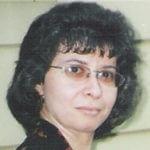 Ilena Di Toro headshot