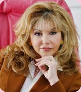 Carol Lieberman MD headshot