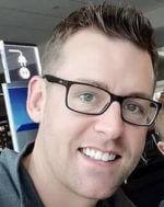 Brandon Walsh headshot