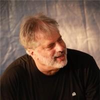 Chuck Chesler headshot