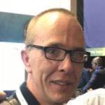 Lee Munson headshot