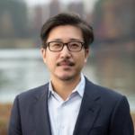 David Kim headshot