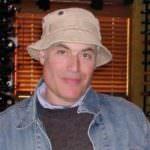Murray Suid headshot