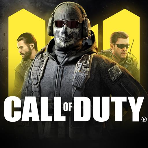Call of Duty: Mobile App