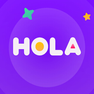 HOLA App