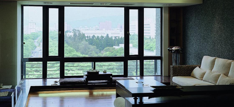 台中興大奇美室內風景