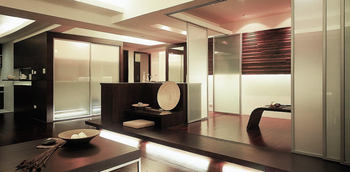 台中興大奇美室內設計