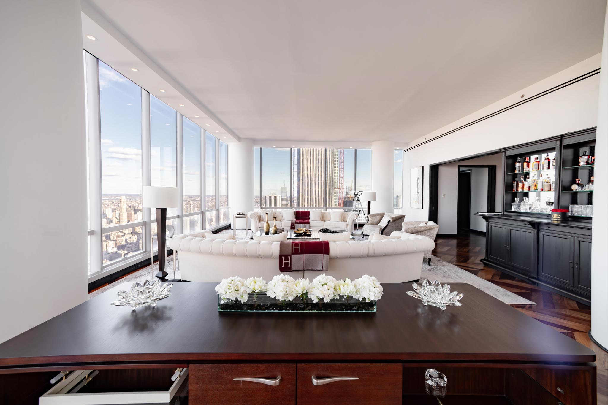 the most expensive property in New York 30M dollars