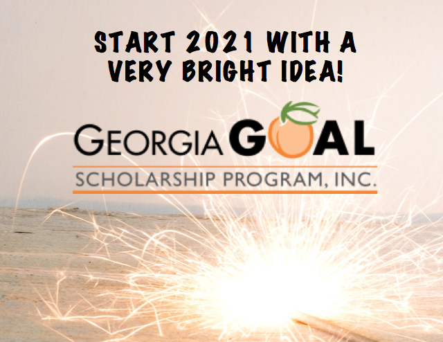 Start 2021 with a Georgia GOAL Tax Credit