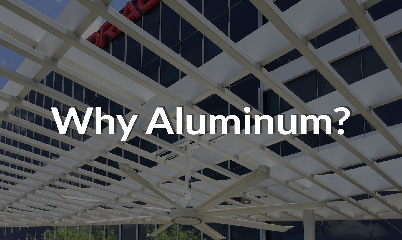 5 Reasons Why Aluminum Should Be Your Material of Choice