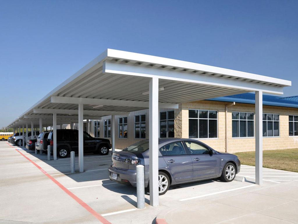 aluminum carport covers