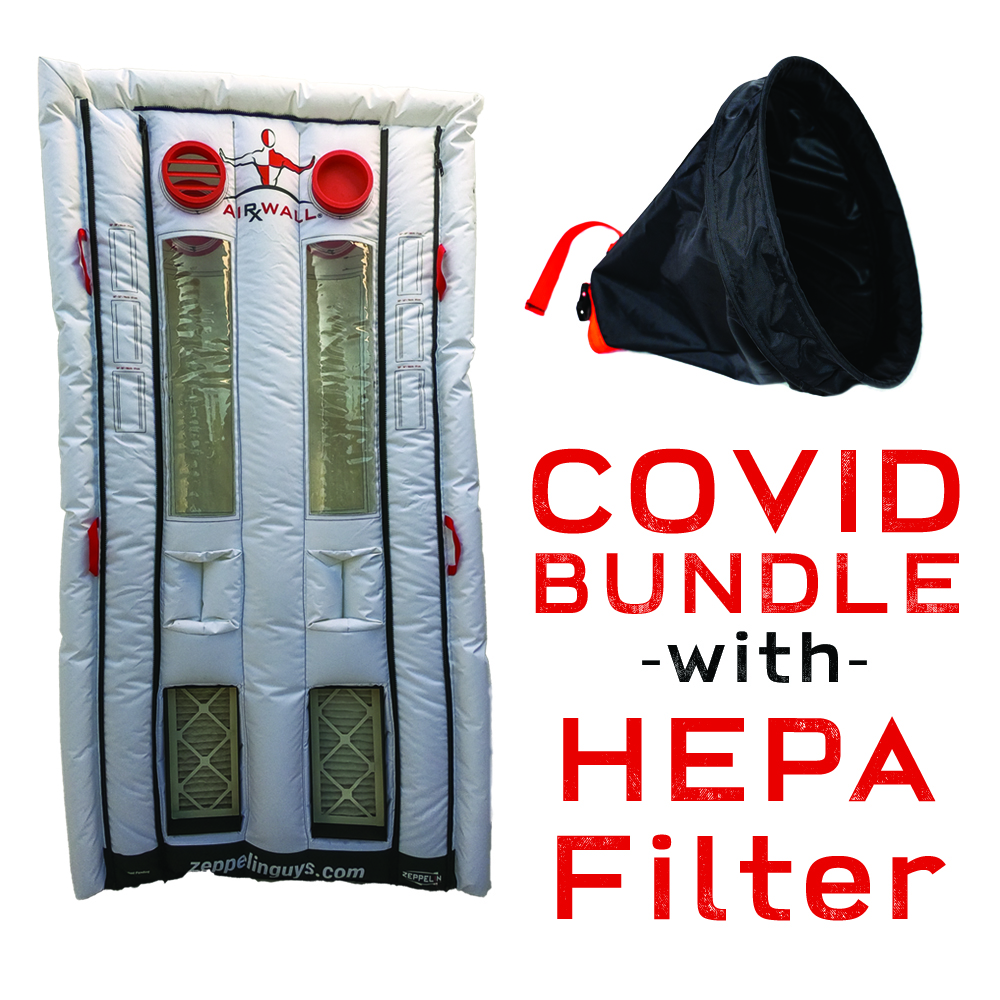 Covid Bundle