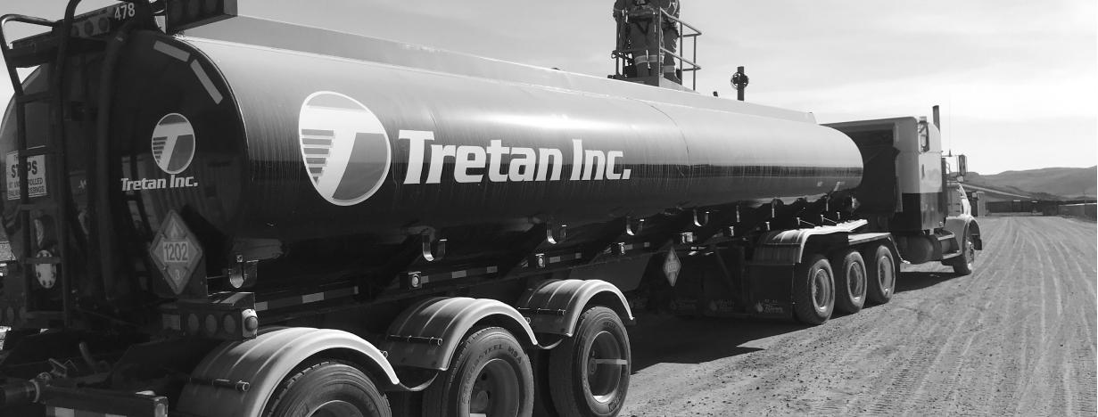 Tretan Inc