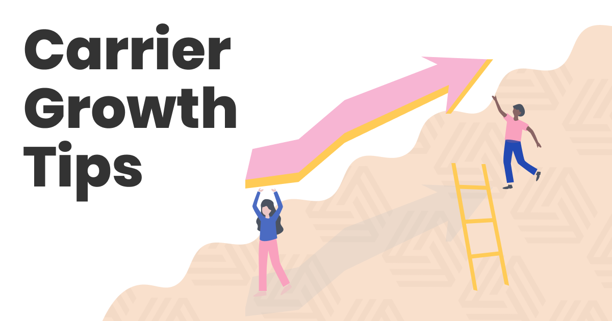 Growth Strategies for Small Carriers