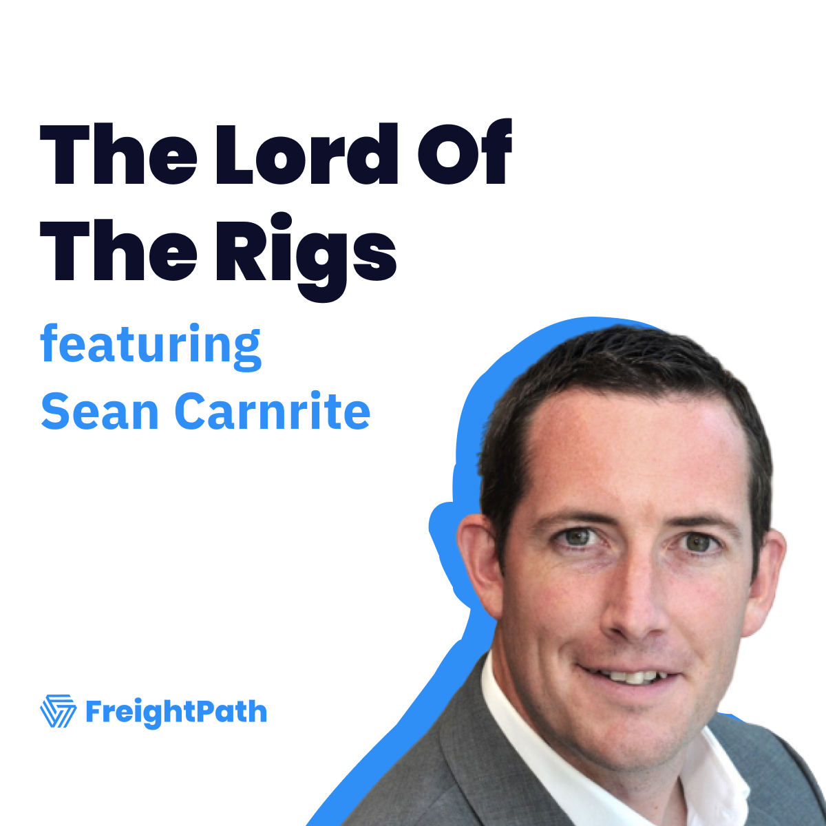 Where Logistics Technology Is Trending With Sean Carnrite