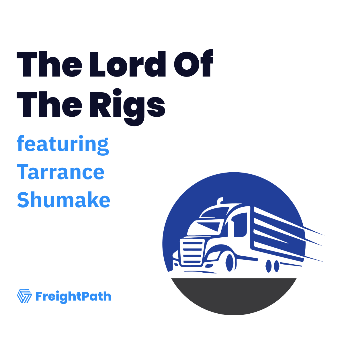 How To Sell To Shippers As A Small Business With Tarrance Shumake