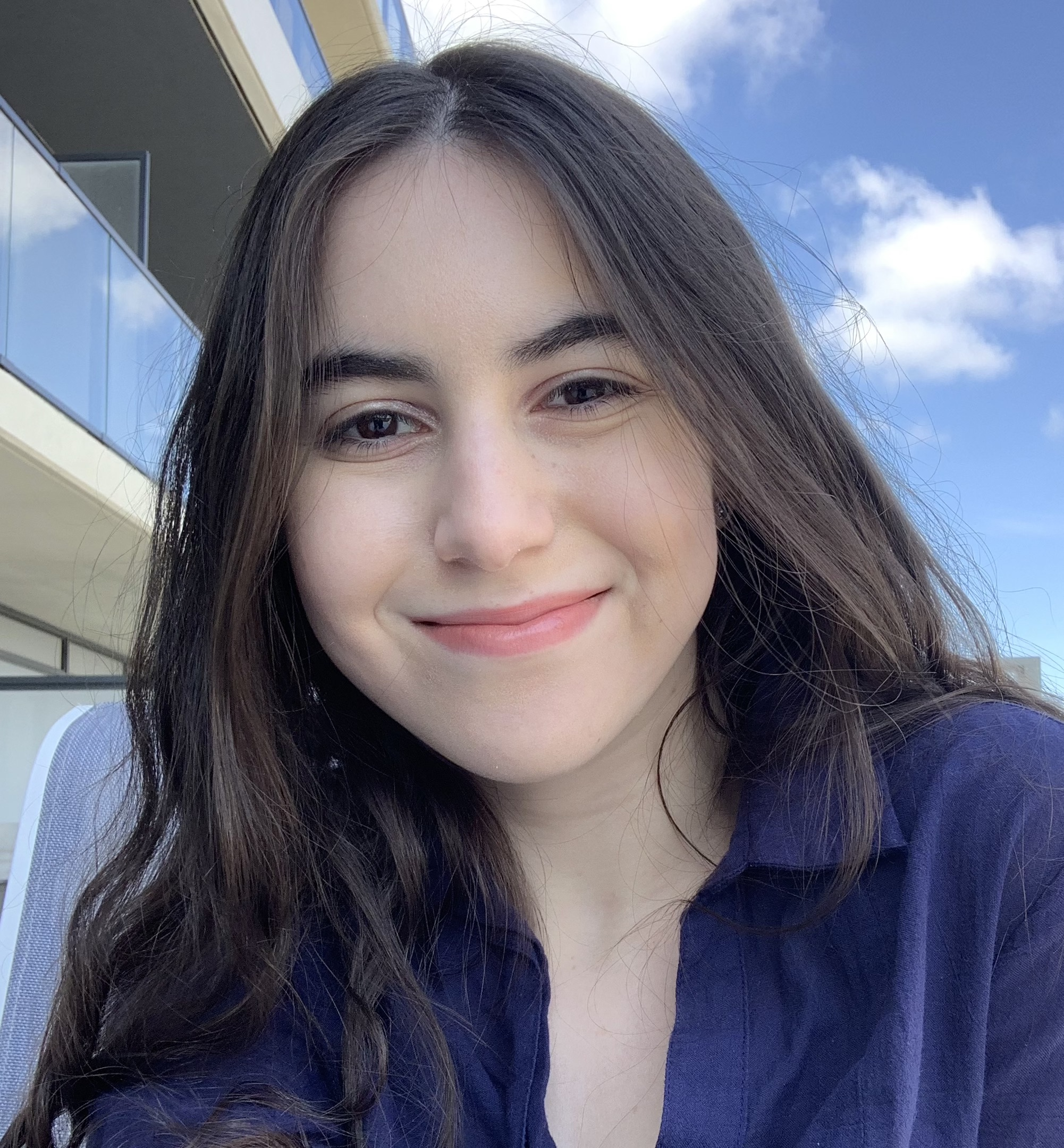Jordana Weinberger