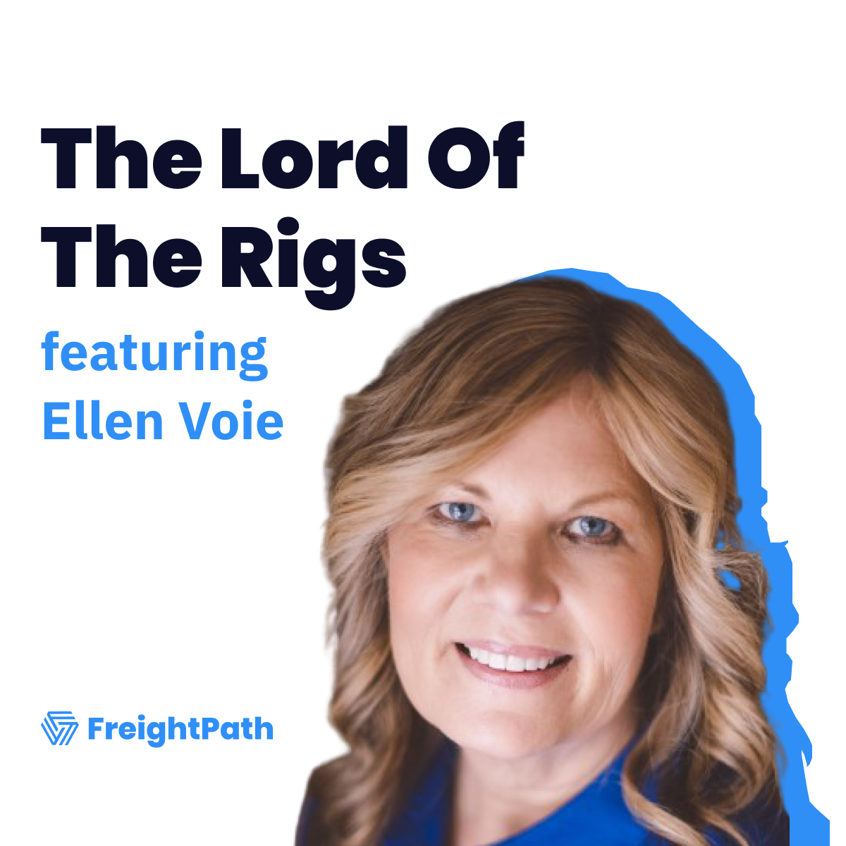 The Power of Female Storytellers In Transportation With Ellen Voie