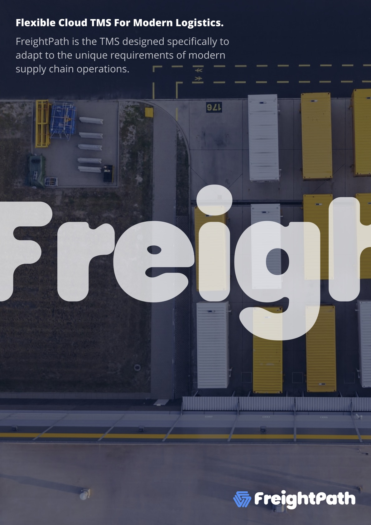 FreightPath Info Package For Modern Supply Chain