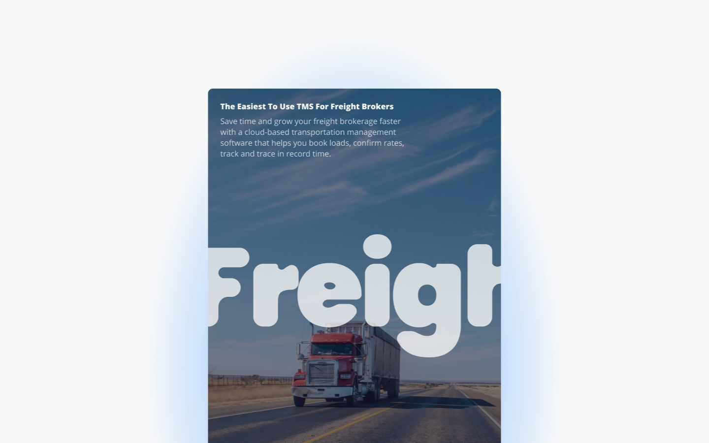 The Essential Guide To FreightPath