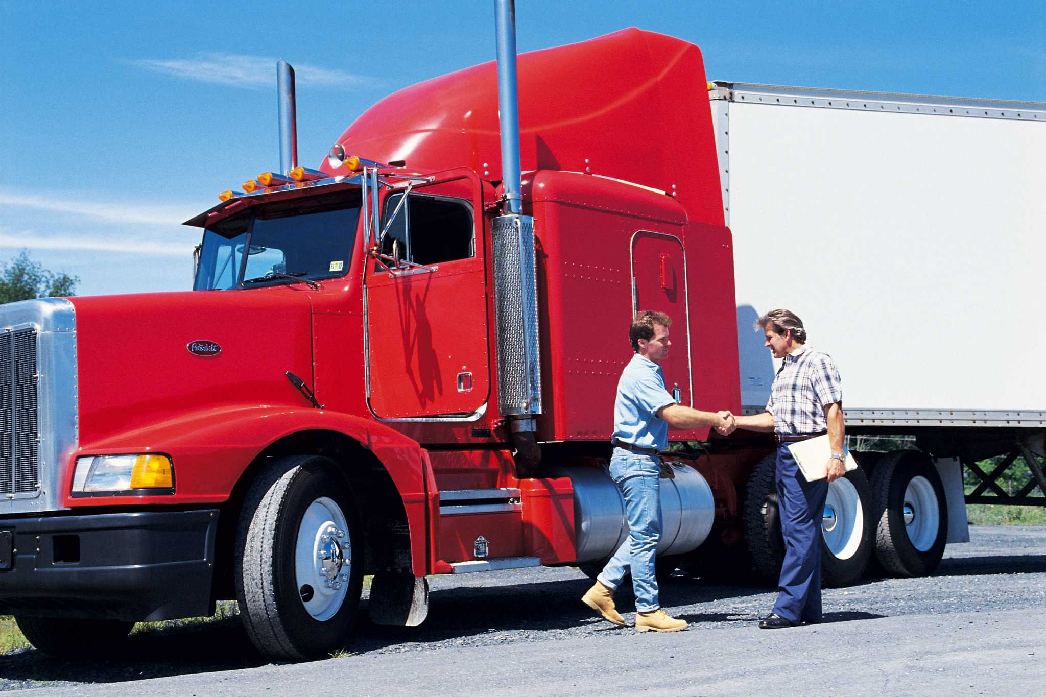 Best GPS Tracking Software For Freight Brokers And 3PLs