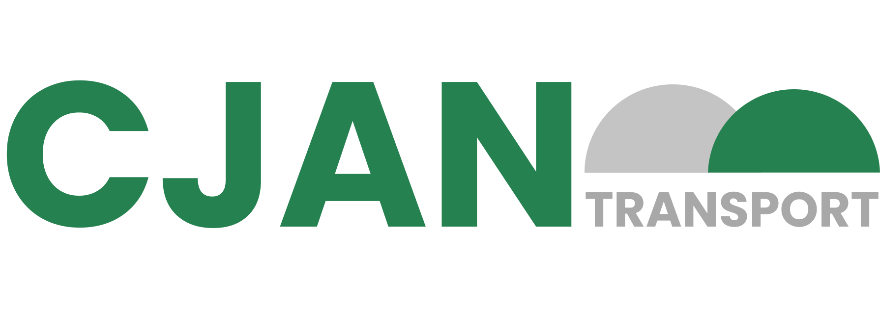 Customer CJAN Transport Logo