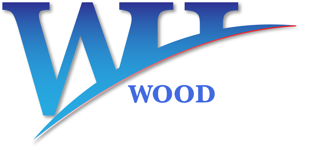 Customer Wood Hall Logistics Logo