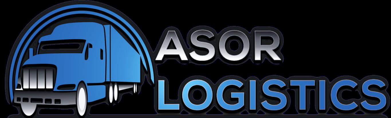 ASOR Logistics Logo