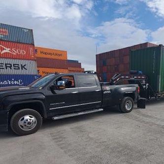 North Toronto Group Logistics