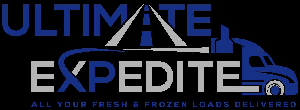 Ultimate Expedite Logo