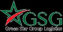 GSG Logistics Logo