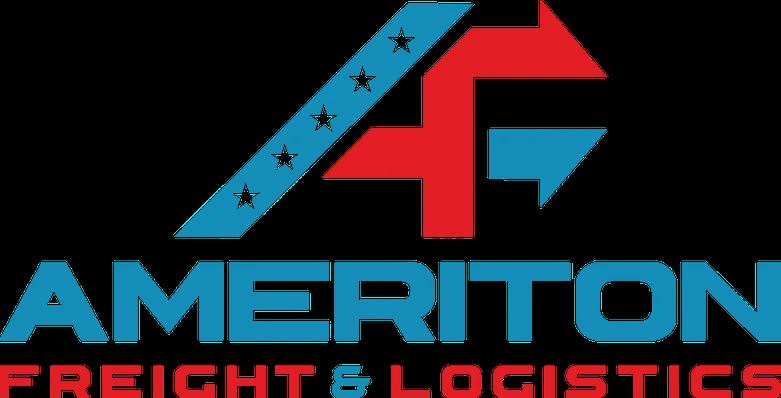 Ameriton Freight & Logistics Logo