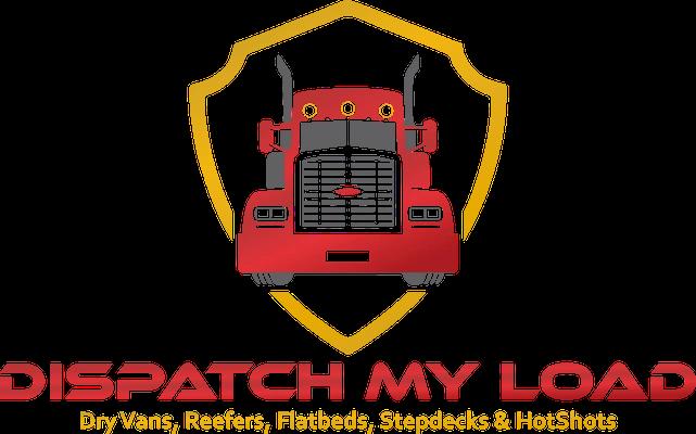 Dispatch My Load Logo