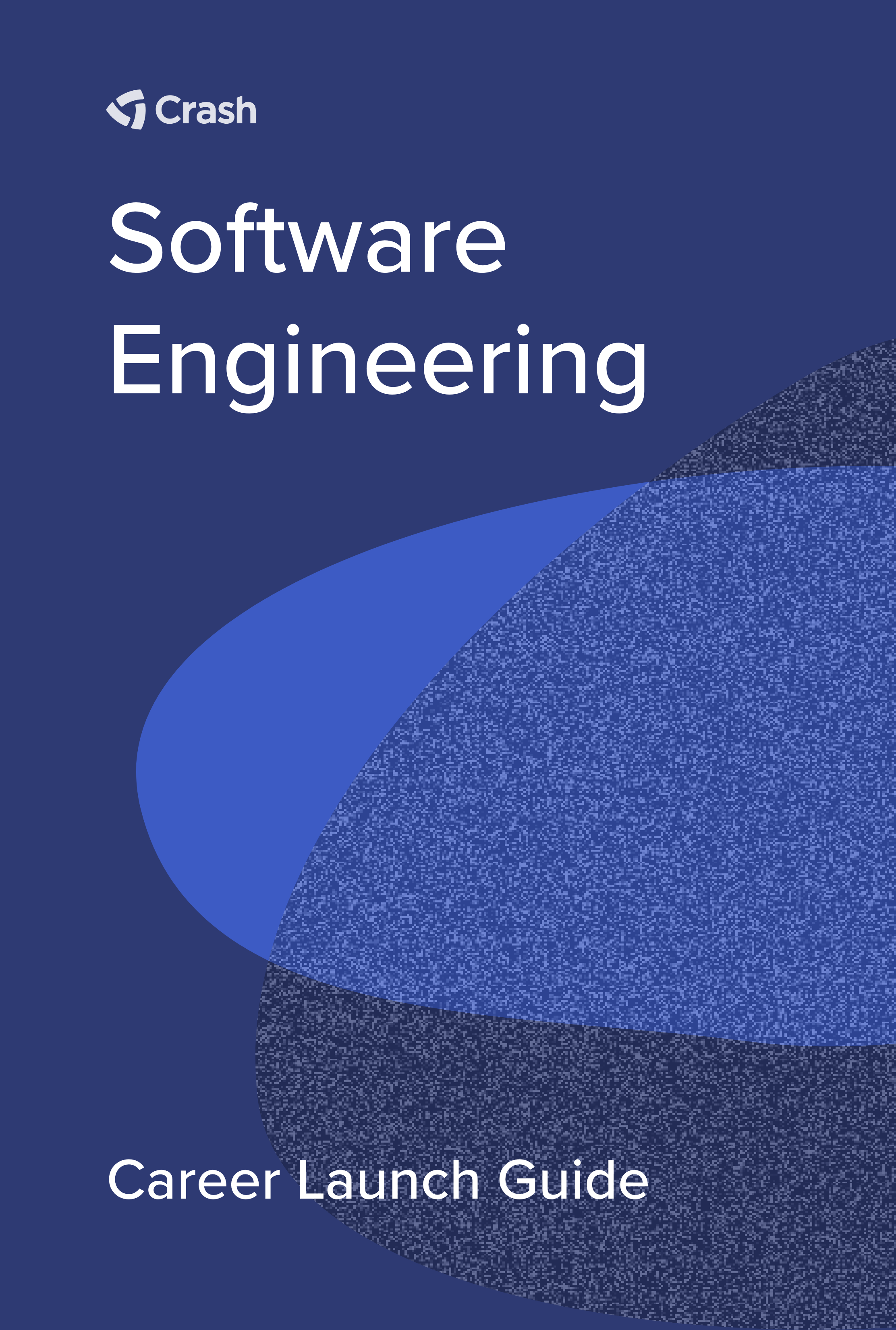 software engineering crash guide cover image