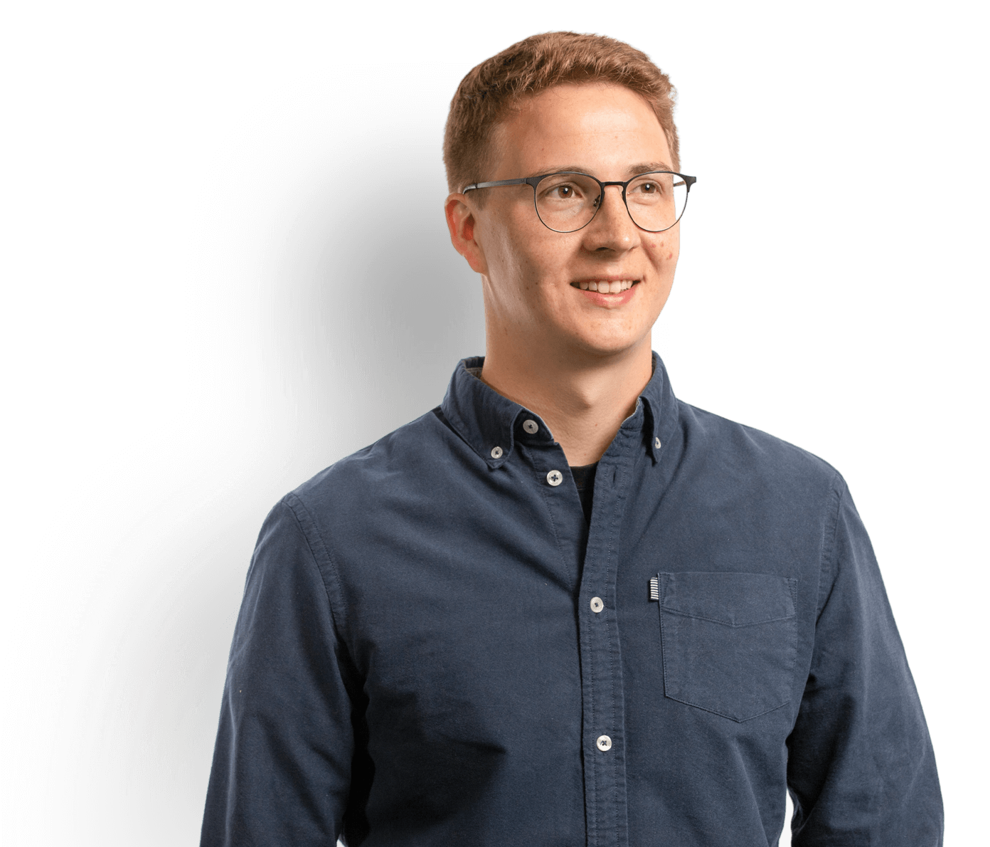 Webdesigner Fabian Raedecke