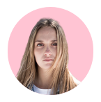 Generic avatar to portray Kate Price